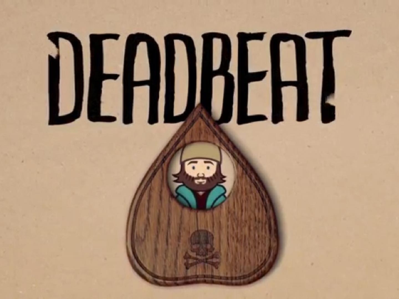 Deadbeat Main Title Thumbnail