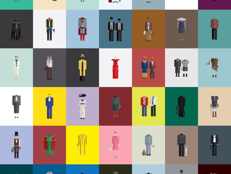 100 Years of Costume Thumbnail