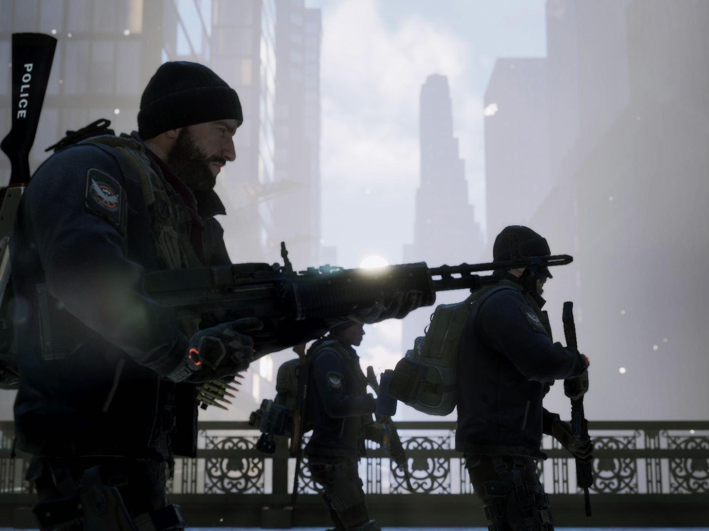 Tom Clancy's The Division Launch Thumbnail