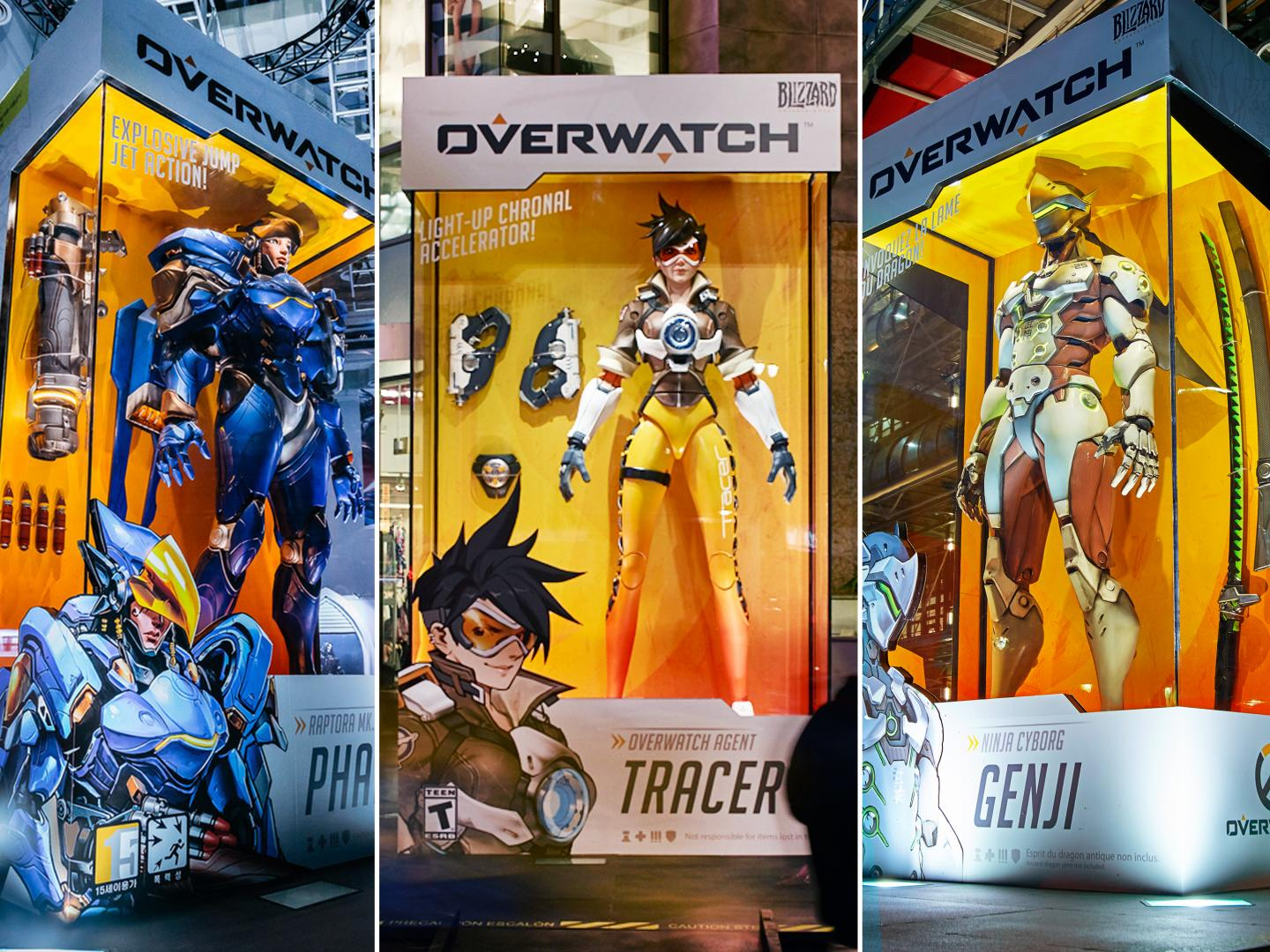 Overwatch Launch Thumbnail