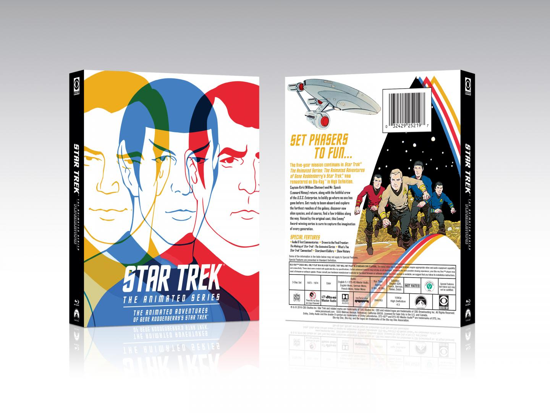 Star Trek The Animated Series Thumbnail