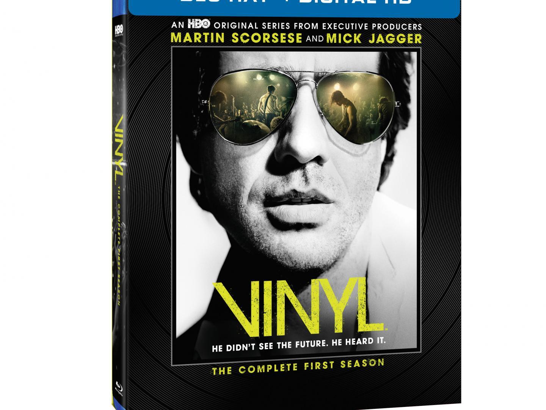 Vinyl- The Complete First Season Thumbnail
