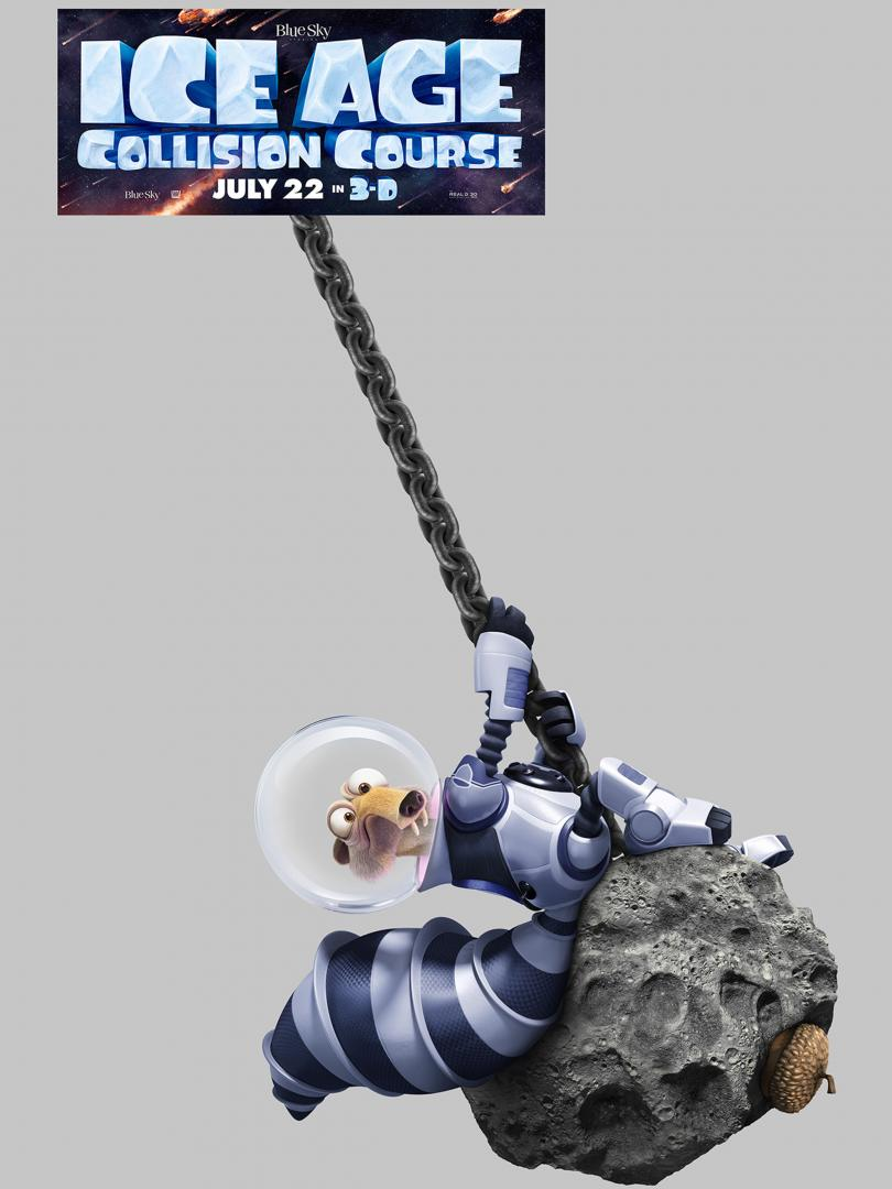 Ice Age: Collision Course - mobile Thumbnail