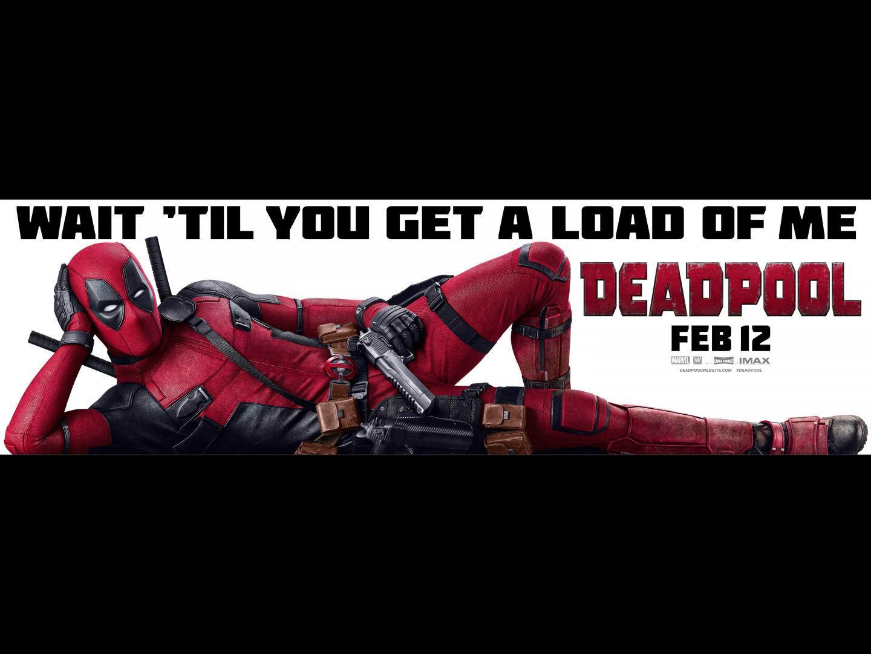 Image for Wait 'Til You Get A Load Of Me - Billboard