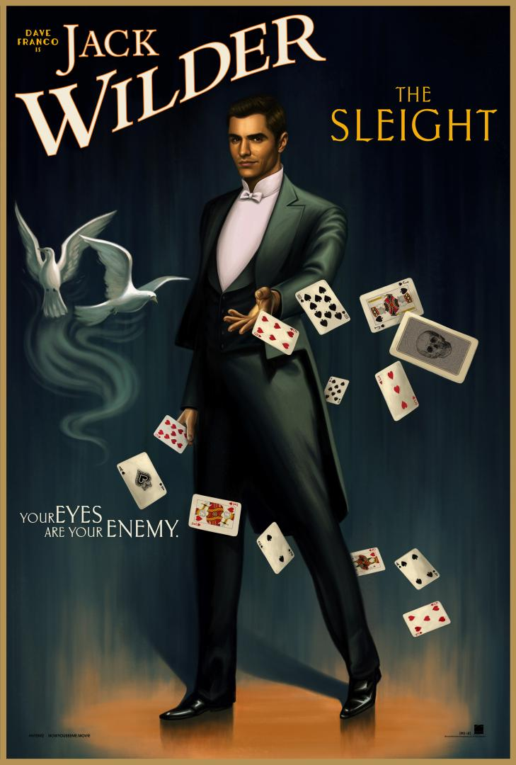 Image for Magician Cards