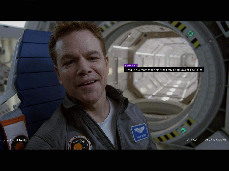Ares 3 Farewell Thumbnail