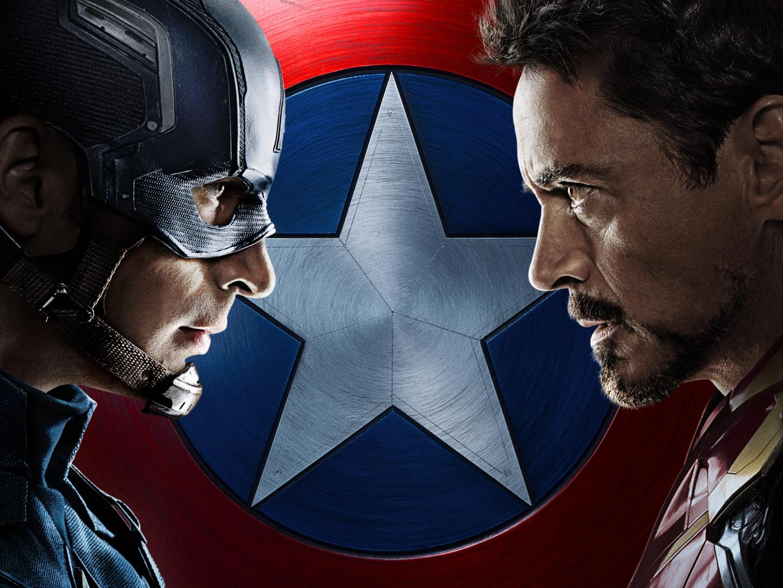 Captain America: Civil War Thumbnail