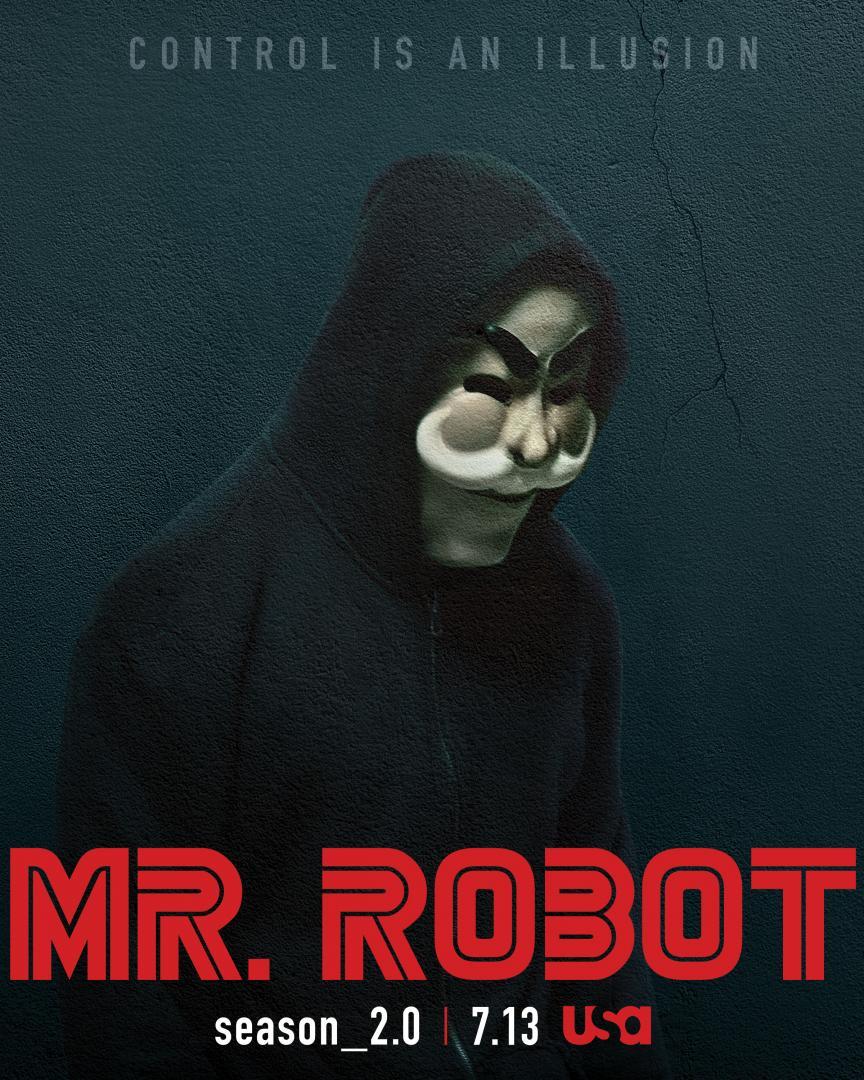 Mr. Robot DEC0D3D 1 Hour Special Thumbnail