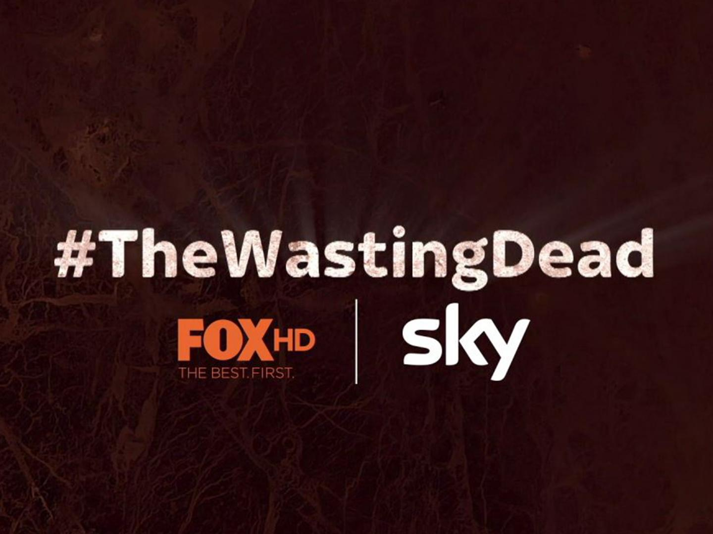 The Wasting Dead Thumbnail