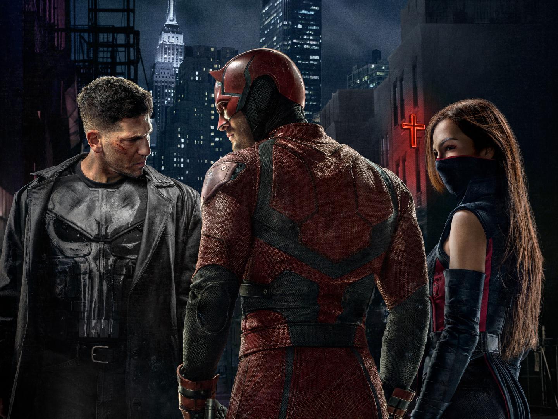 Daredevil Season 2 Thumbnail