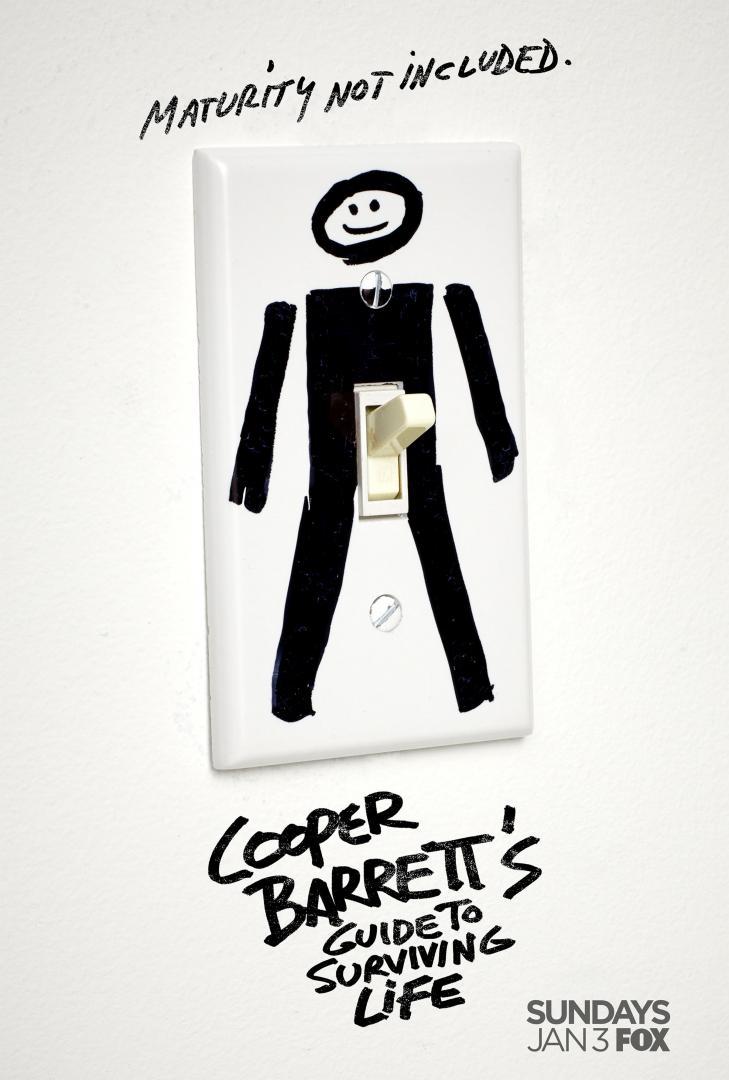 Cooper Barrett – Light Switch Thumbnail