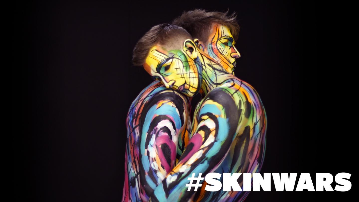 Image for Skin Wars Stop-Motion Animations
