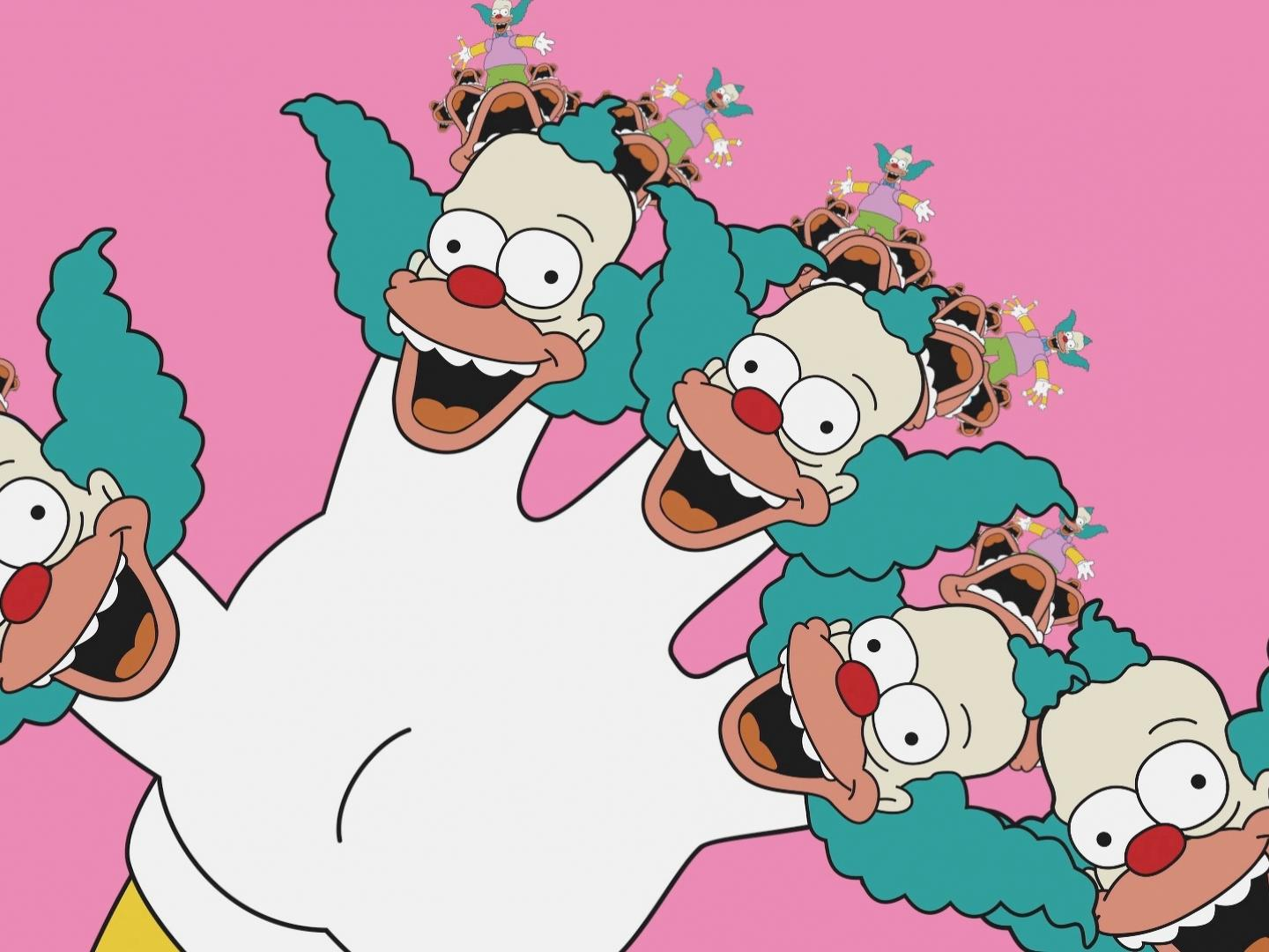 Multiple Krusty :10 Thumbnail