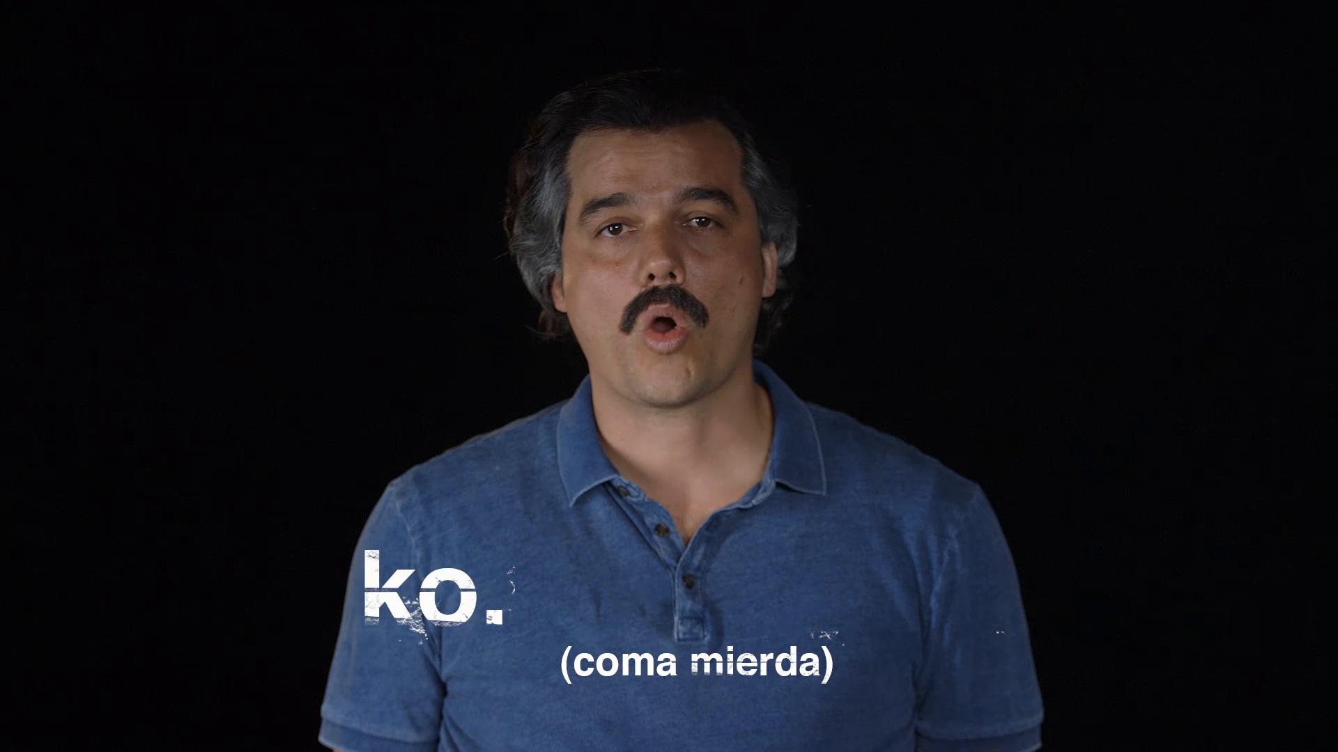 Thumbnail for Coma Mierda