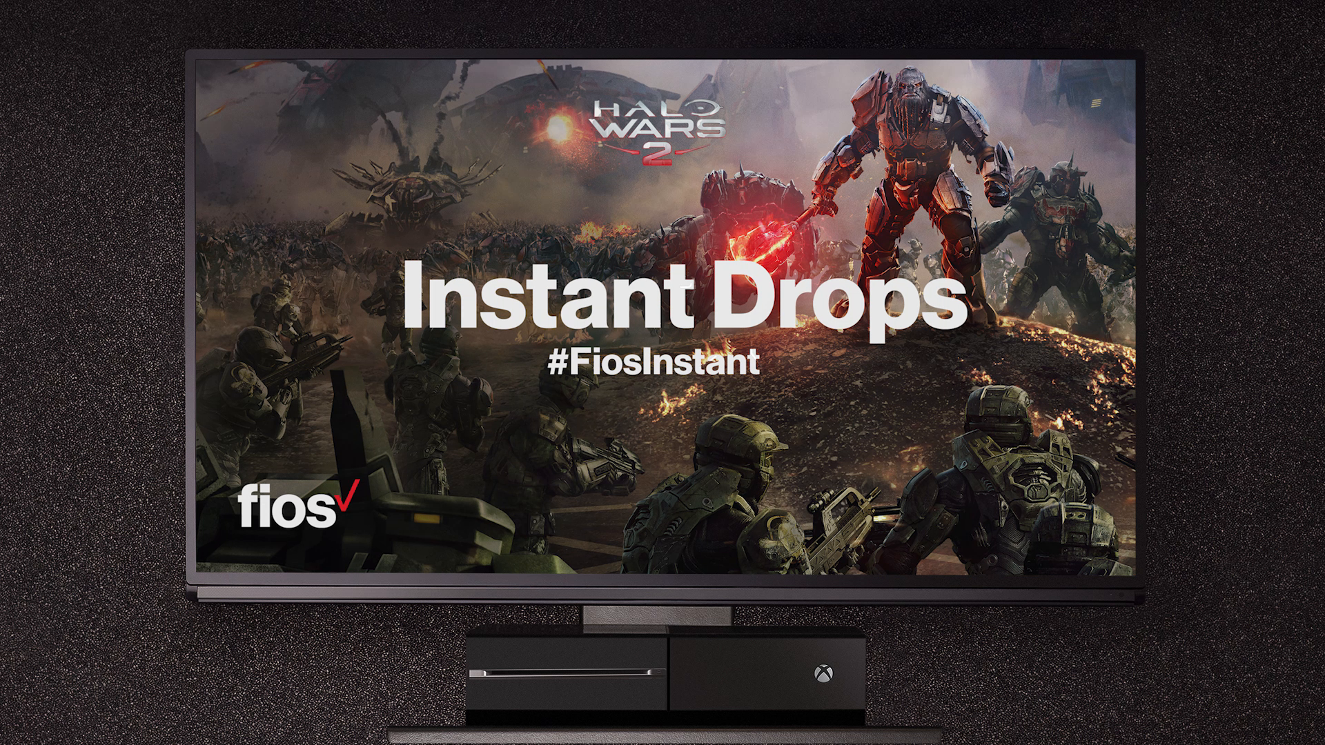 Thumbnail for Instant Drop