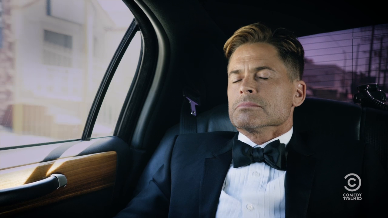 Thumbnail for The Comedy Central Roast of Rob Lowe