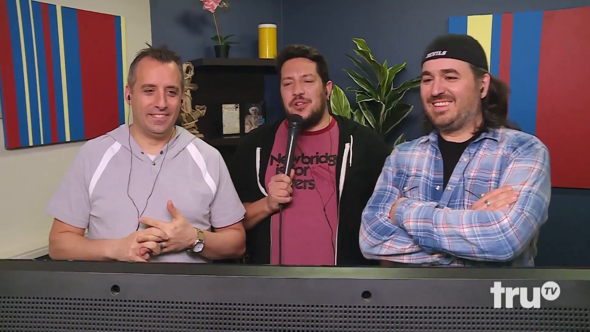 Thumbnail for Impractical Jokers On-Air Light