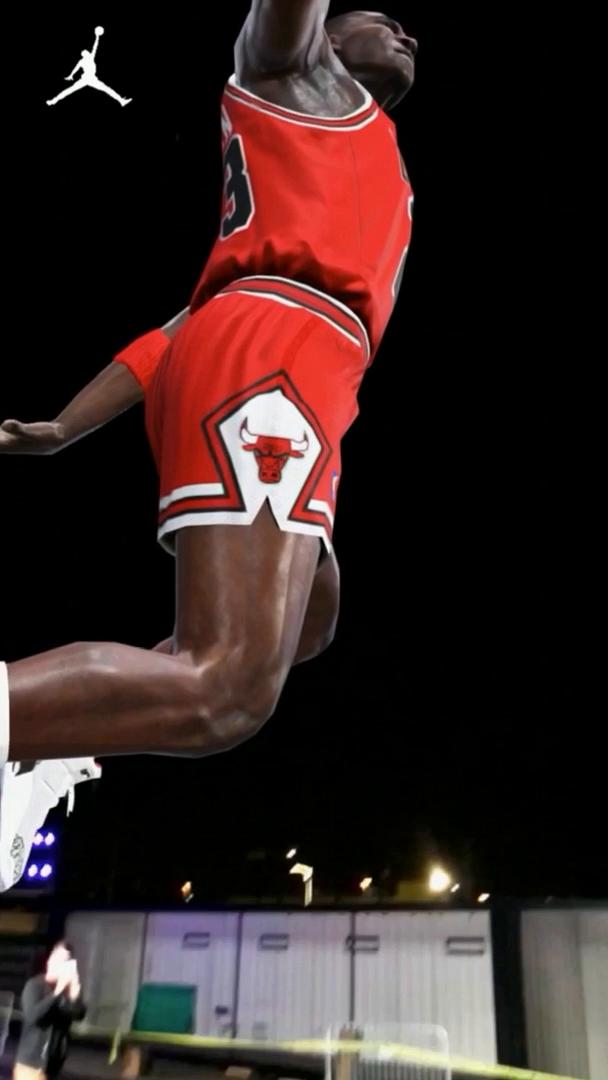 Thumbnail for A/R Jordan