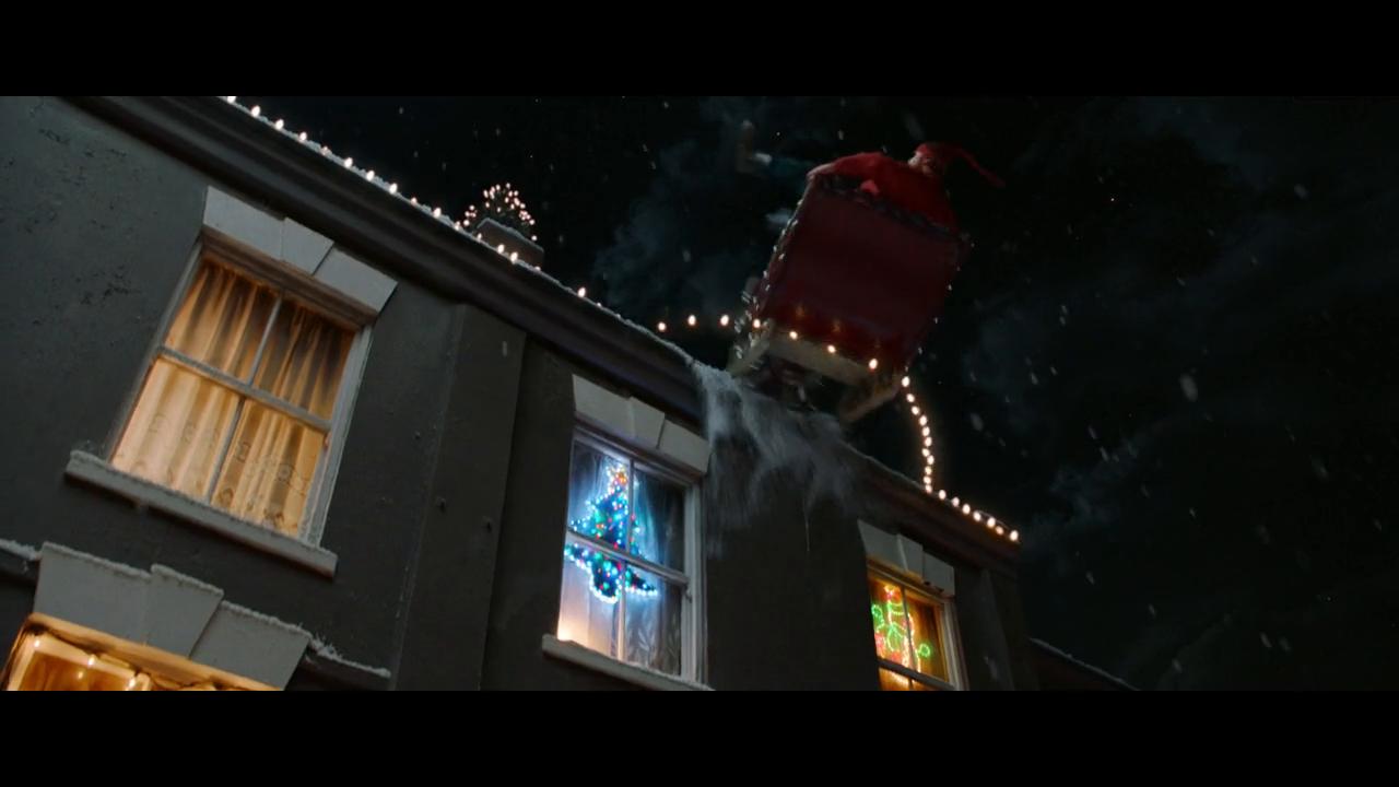 Thumbnail for Paddington and The Christmas Visitor