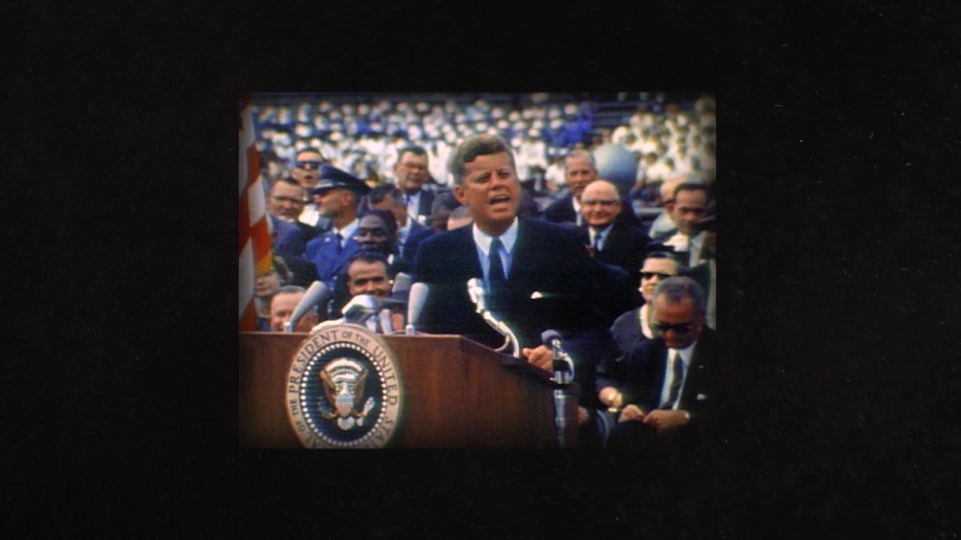 Thumbnail for JFKunsilenced