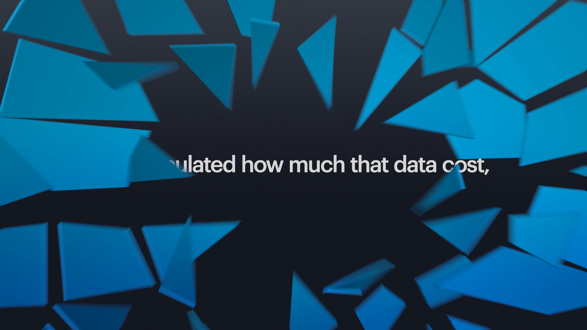 Thumbnail for Data into Dollars