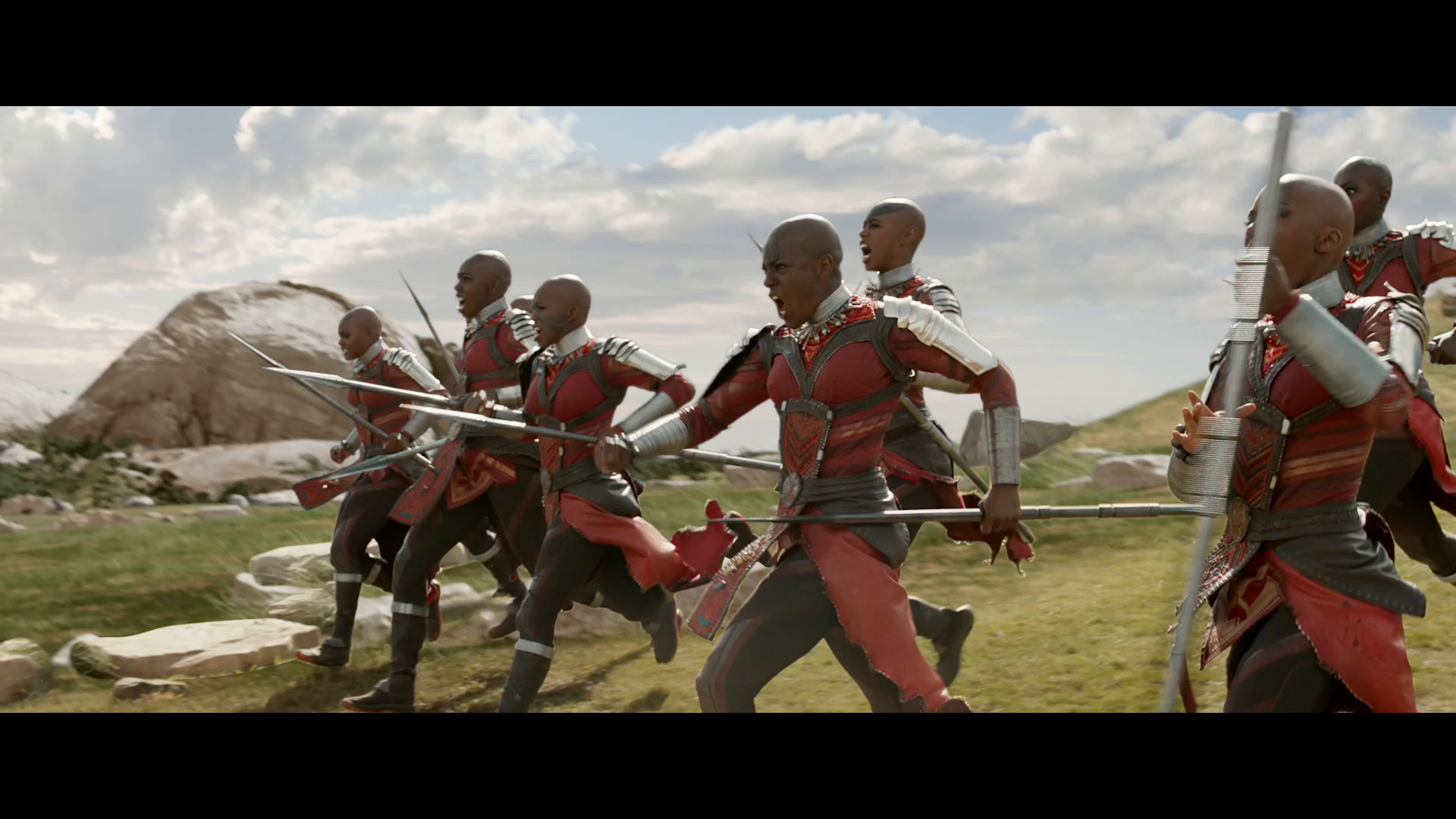 Thumbnail for Black Panther -