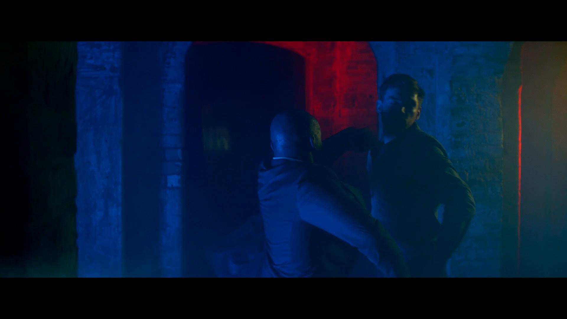 Thumbnail for The Hitman's Bodyguard - Announce Trailer