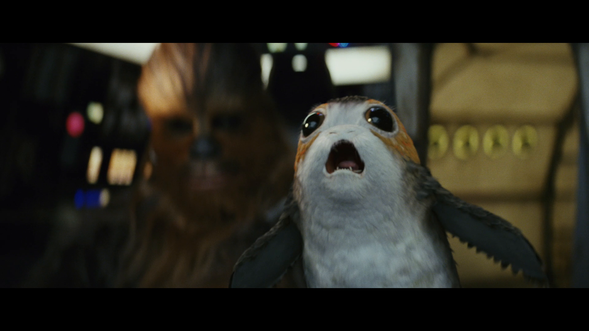 Thumbnail for Star Wars: The Last Jedi - Bonus Trailer