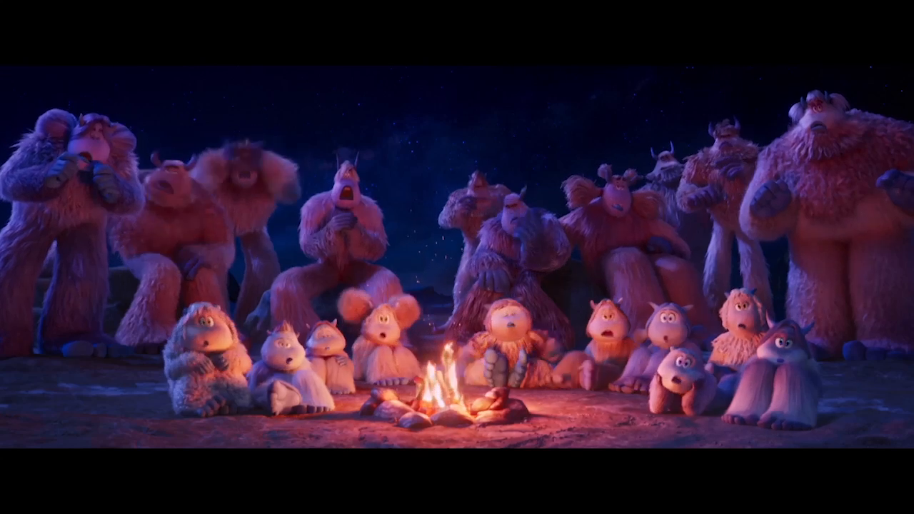 Thumbnail for Smallfoot - Yeti or Not