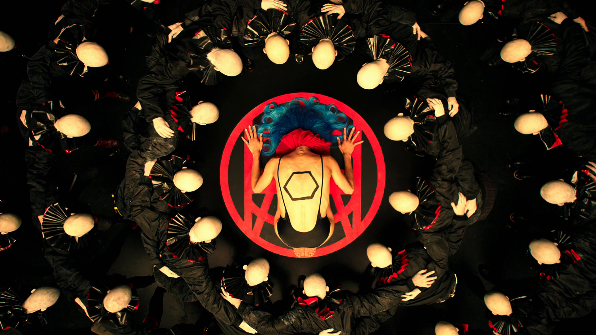 Thumbnail for American Horror Story: Cult