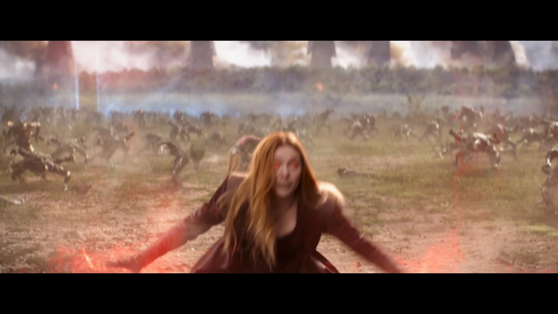 Thumbnail for Avengers Infinity War - Announce Trailer