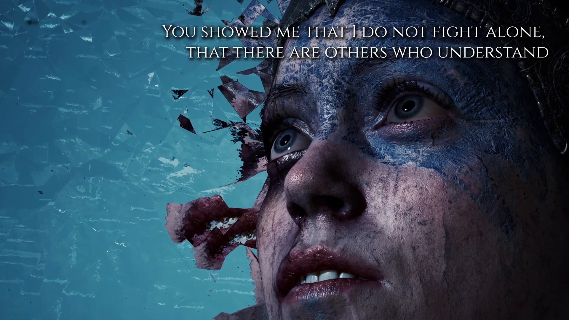 Thumbnail for Hellblade: Senua's Sacrifice Mental Health Awareness Campaign
