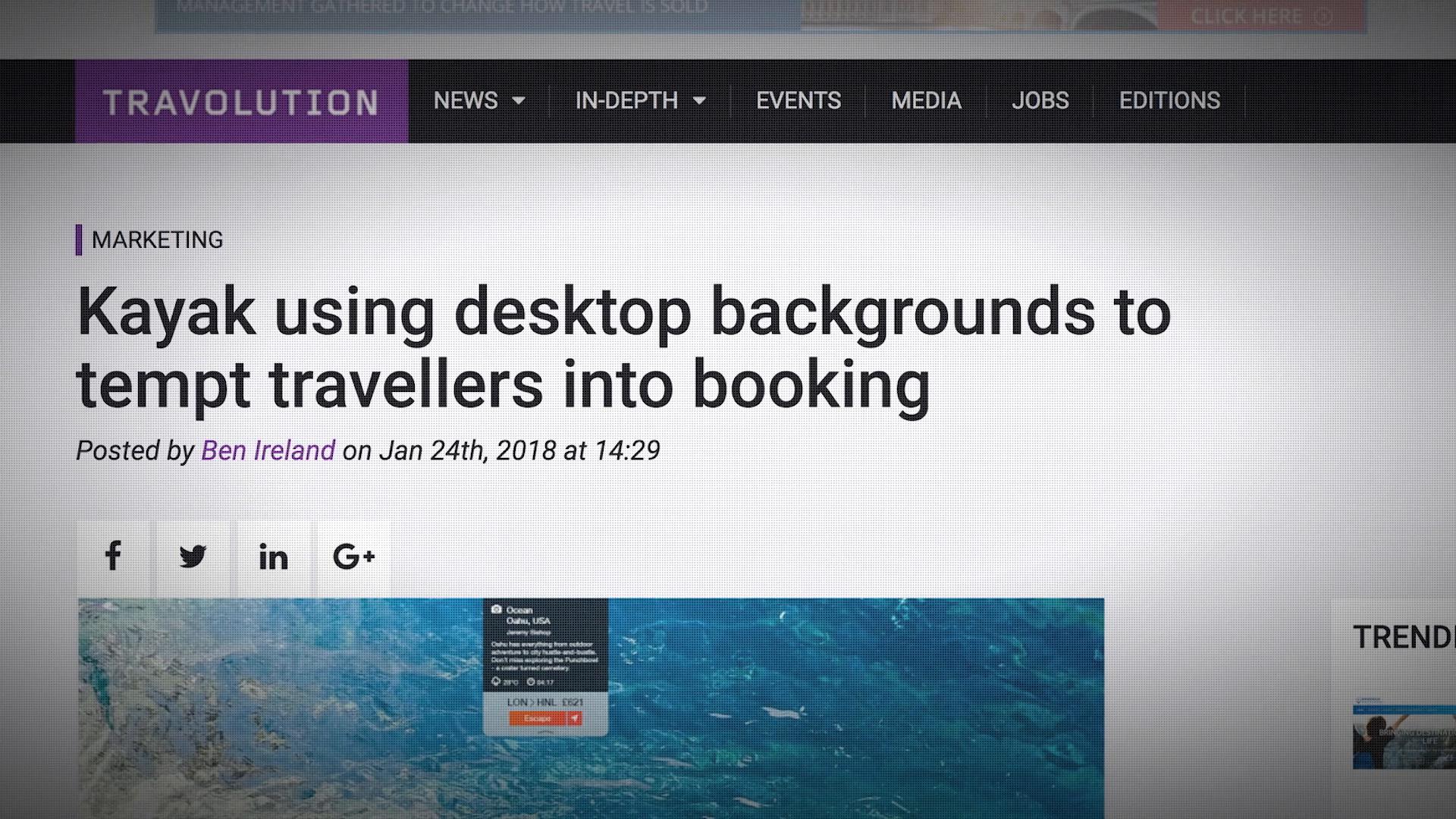 Thumbnail for Desktop Escape