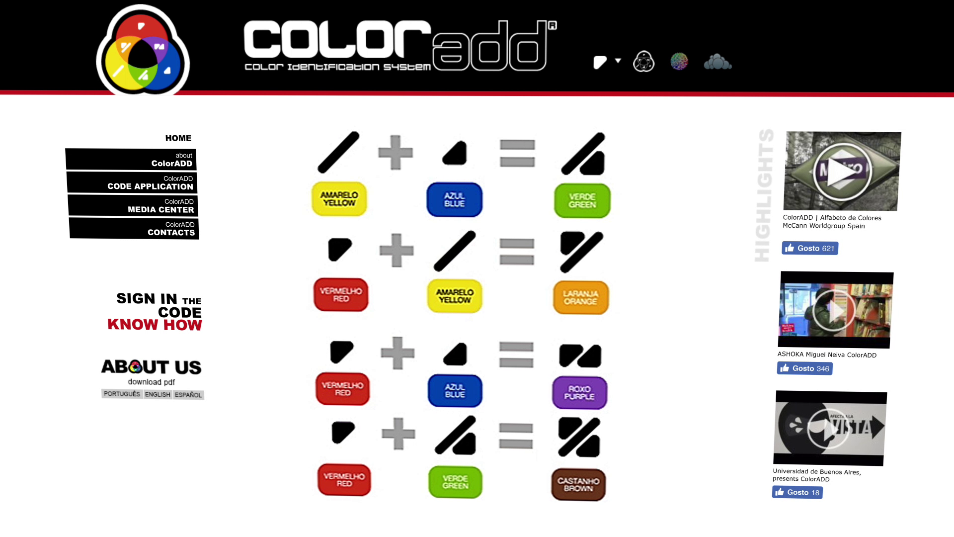 Thumbnail for The Color of Inclusion