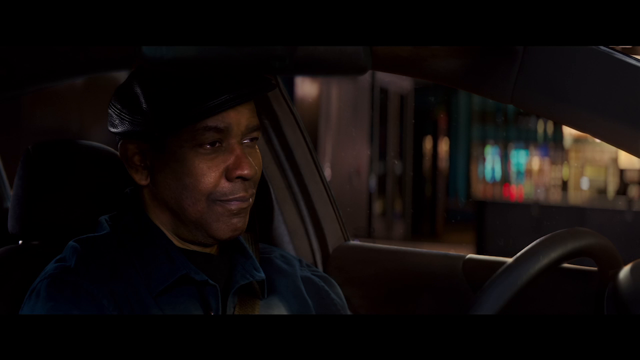 Thumbnail for The Equalizer 2 - Sound Trailer