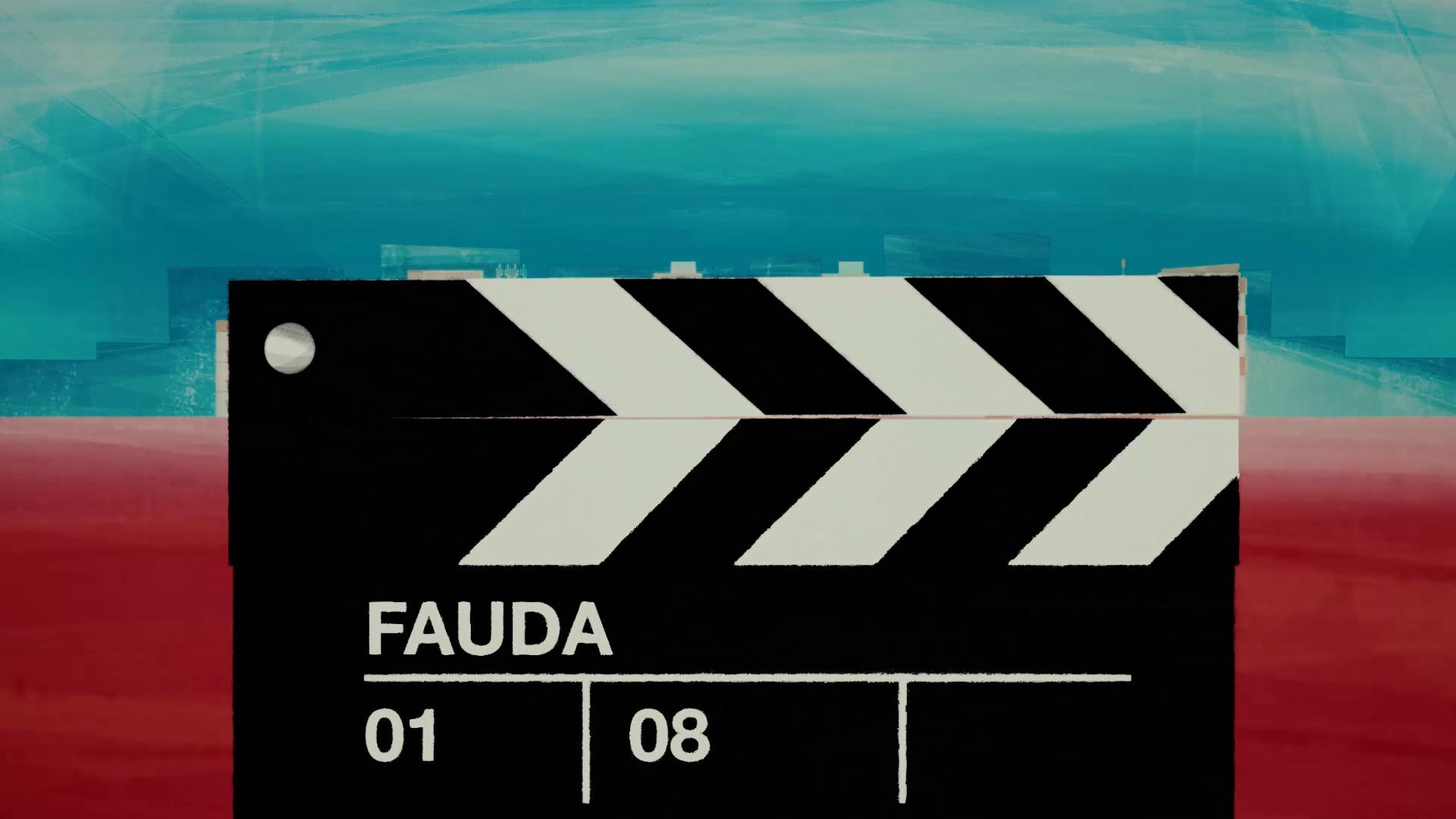 Thumbnail for Fauda