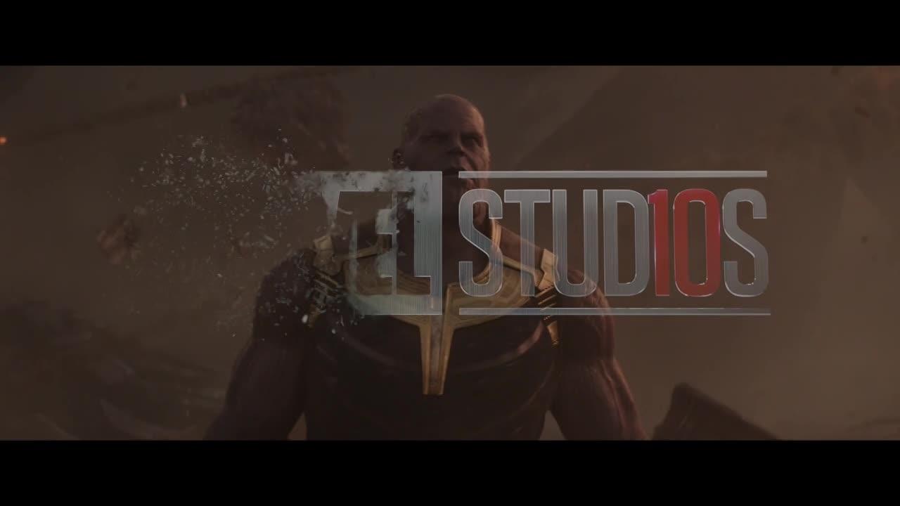 Thumbnail for Avengers: Infinity War -