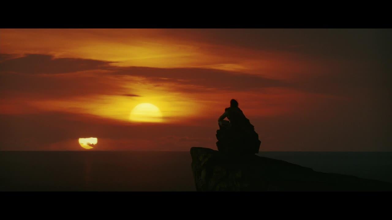 Thumbnail for Star Wars: The Last Jedi -