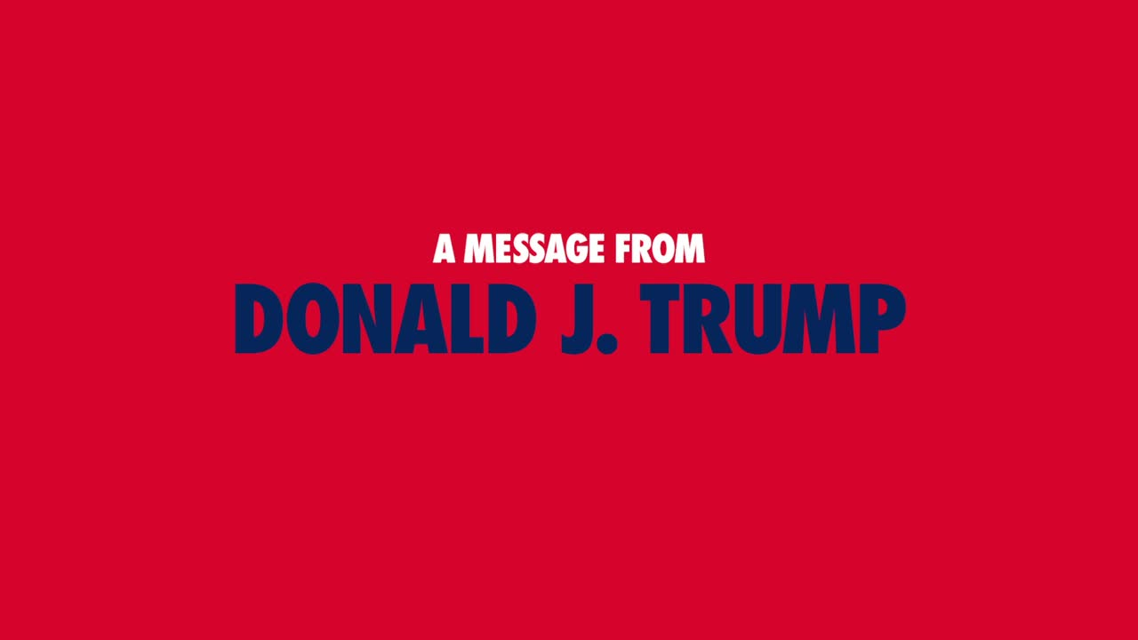 Thumbnail for Who Is America - Donald's Wish