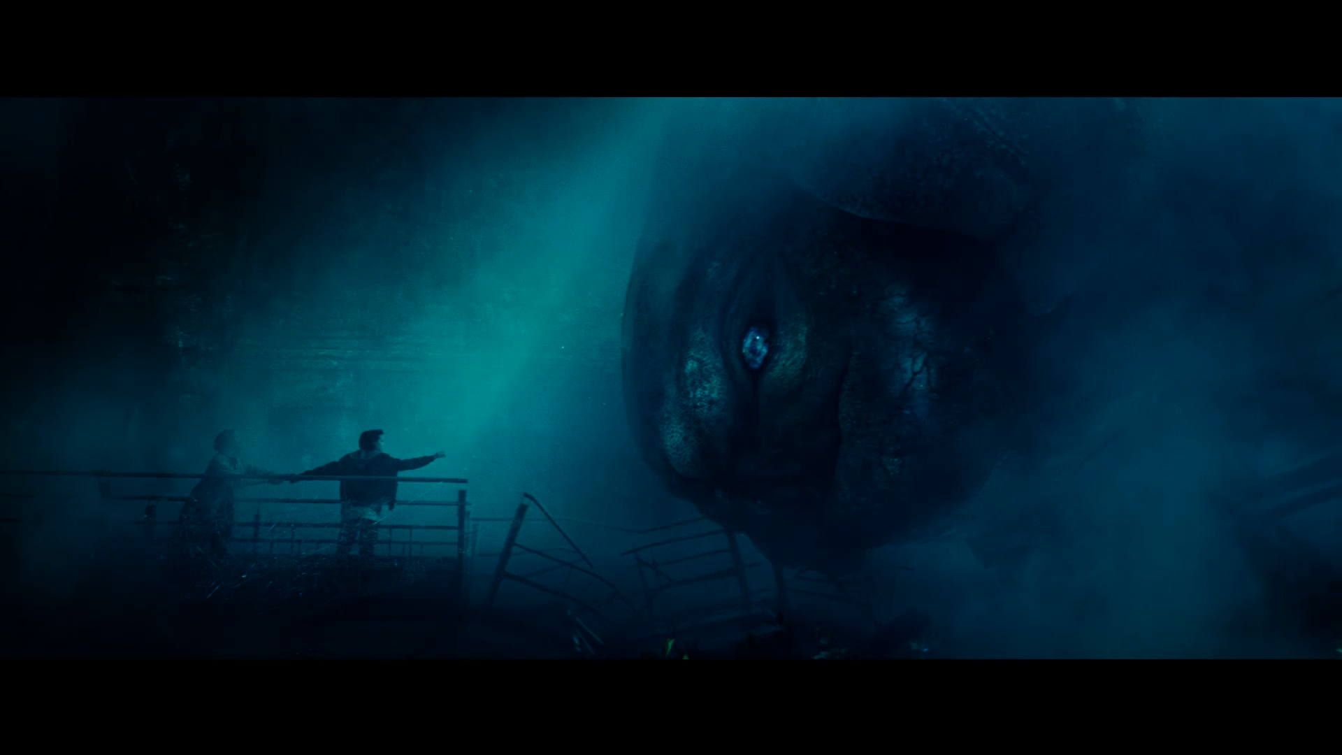 Thumbnail for Godzilla: King of the Monsters, Life