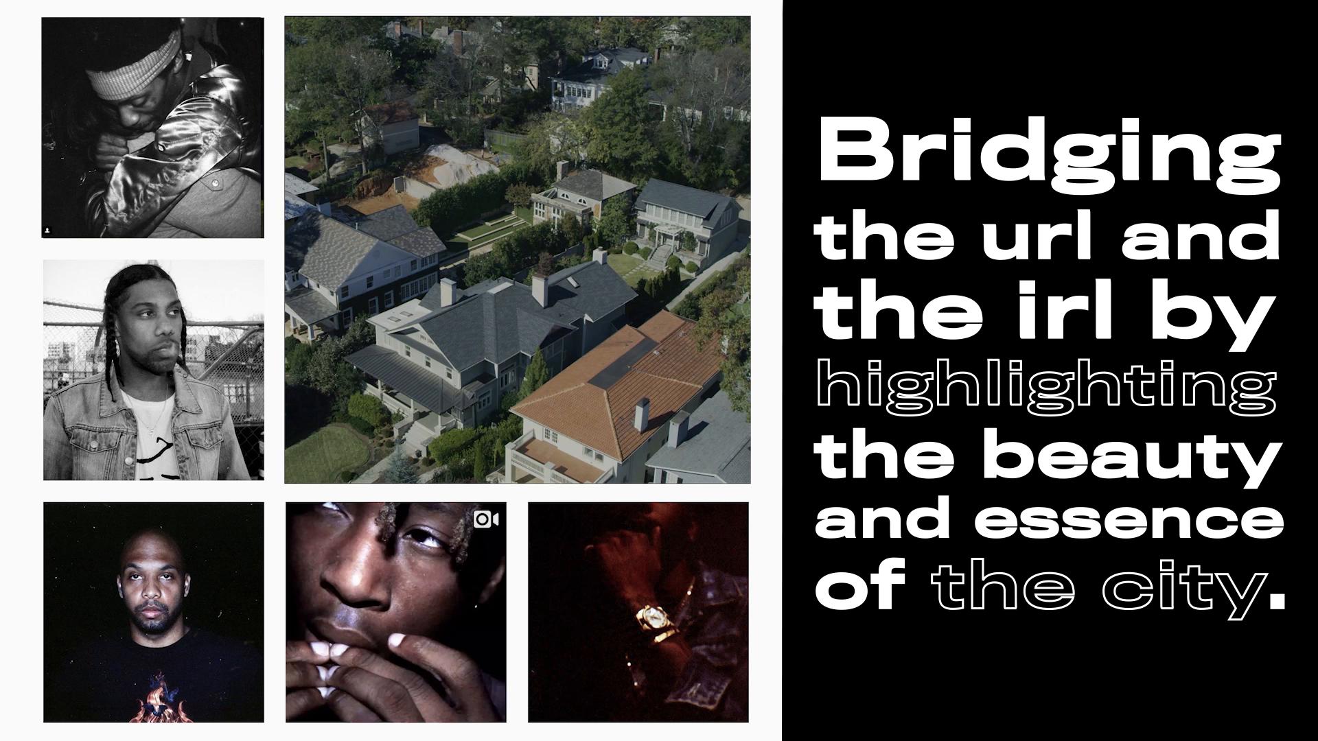 Thumbnail for Atlanta Social Campaign