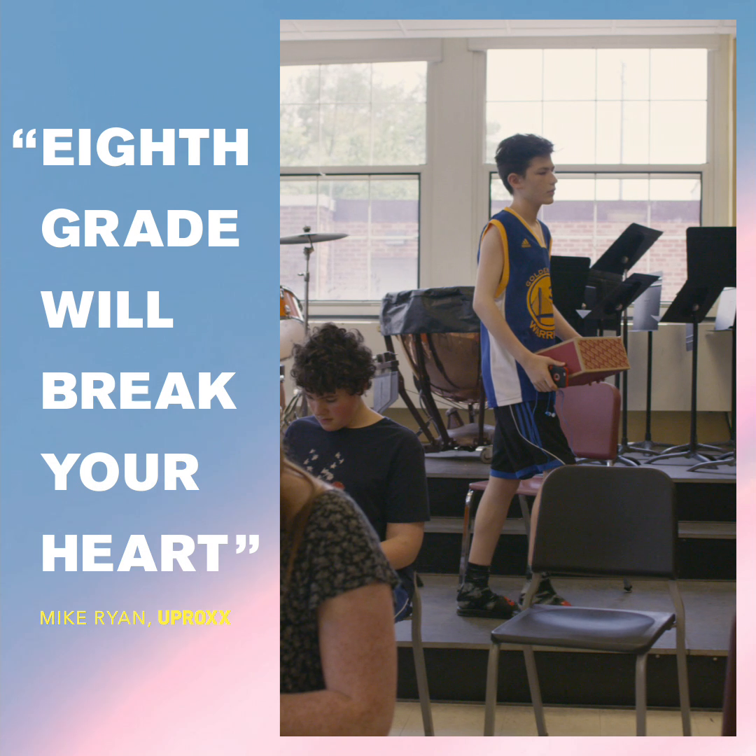 Thumbnail for Eighth Grade