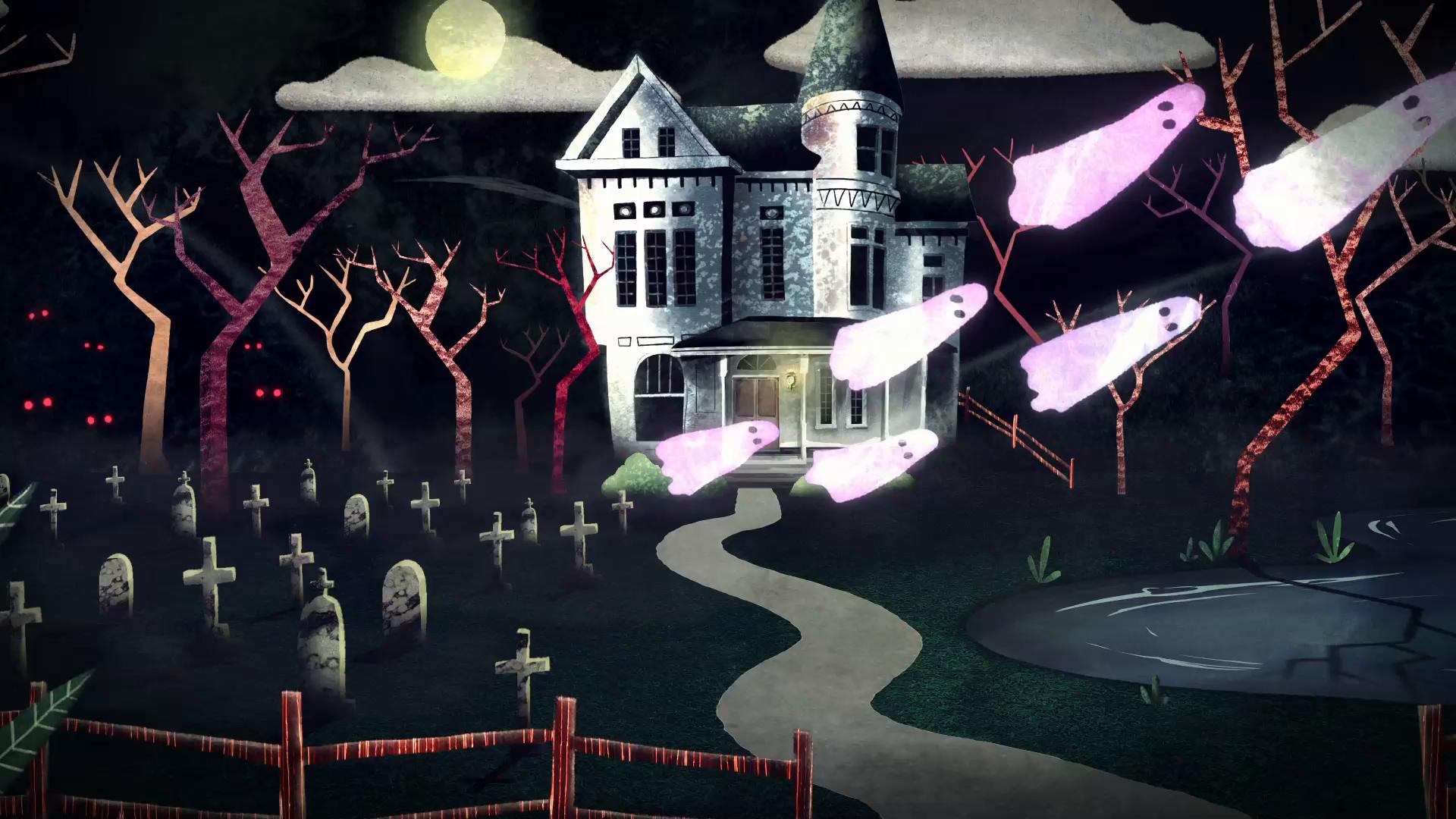 Thumbnail for Lore Season 1: Hauntings Teaser