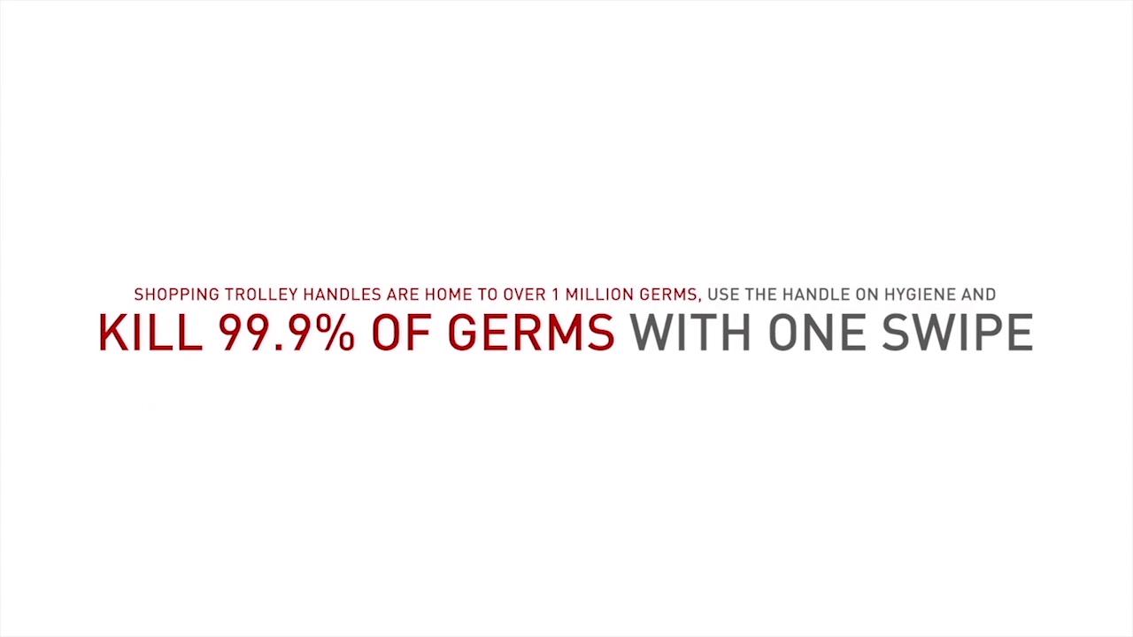 Thumbnail for Handle on Hygiene