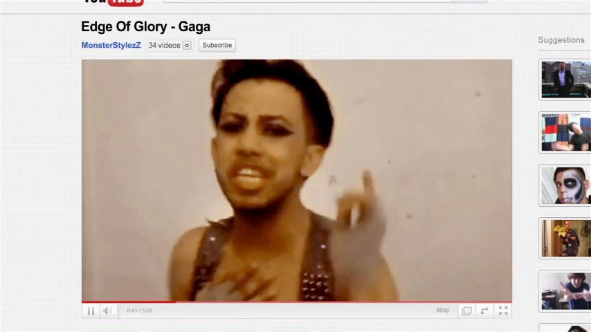 Thumbnail for Lady Gaga
