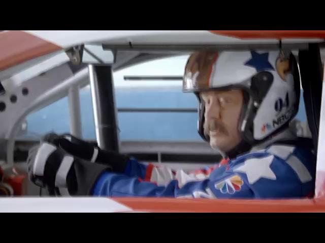 Thumbnail for 2015 NBC Sports NASCAR Campaign