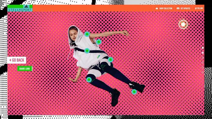 Thumbnail for adidas StellaSport