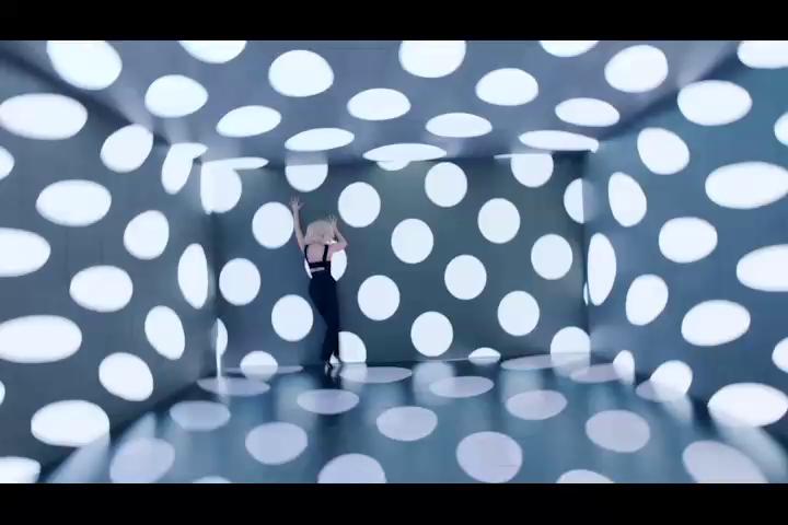 Thumbnail for The Lady Gaga + Intel Performance