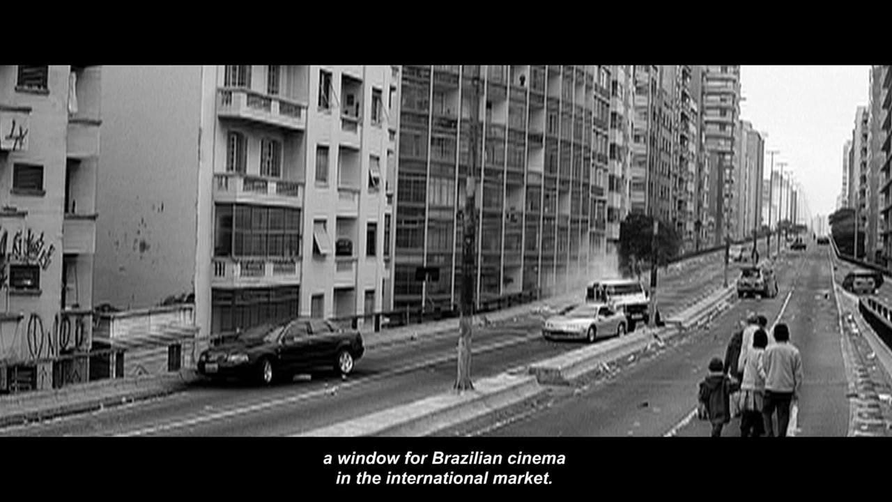 Thumbnail for Fernando Meirelles