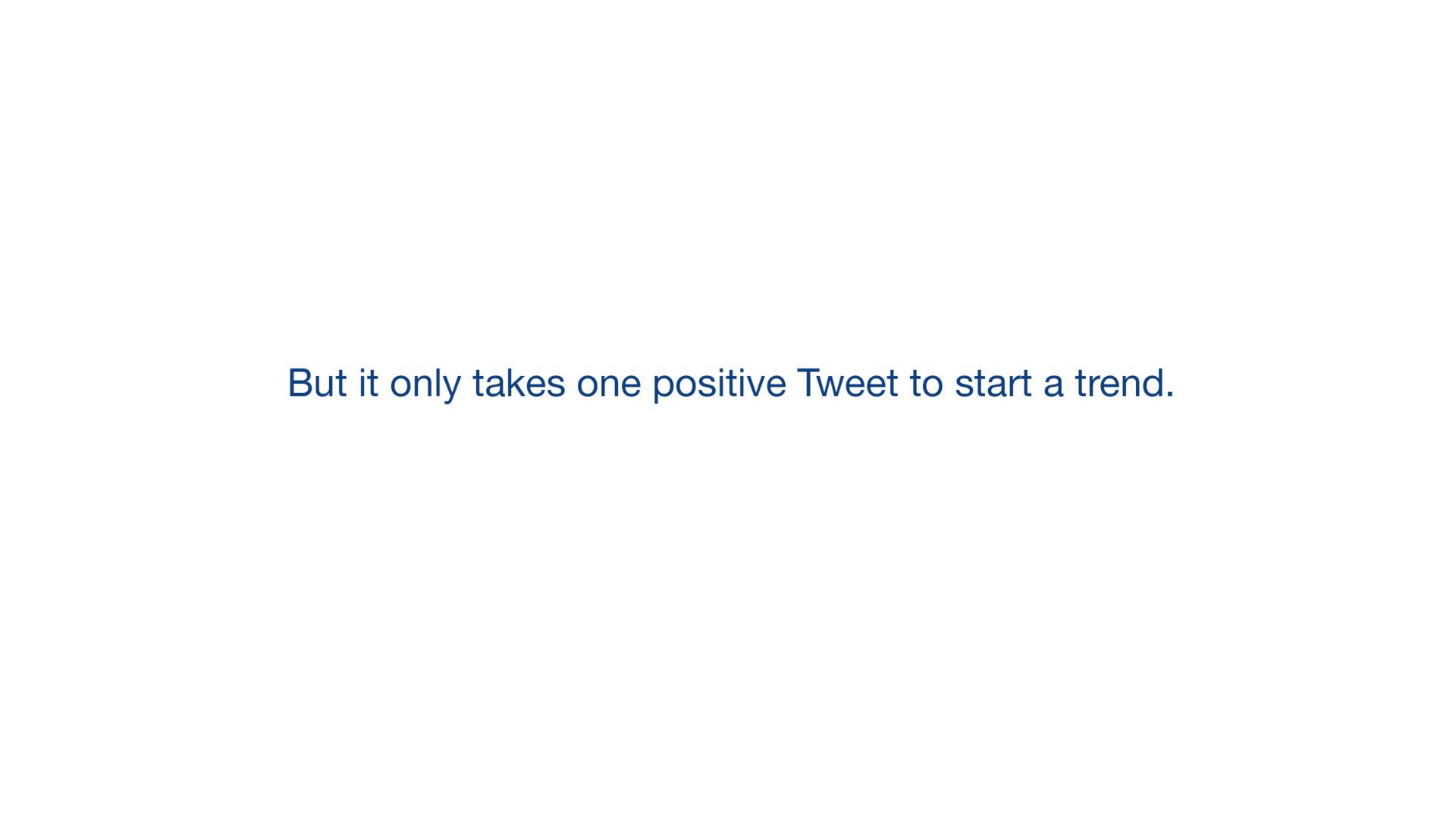 Thumbnail for Dove + Twitter #SpeakBeautiful